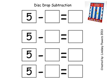 Super Fun Math & Literacy Ideas & Activities - Kindergarten