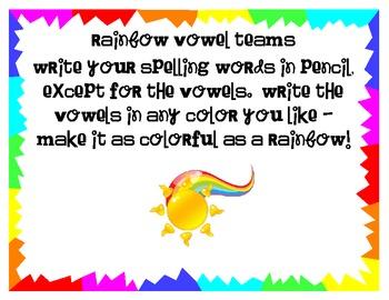 Super-Fun Spelling Activities