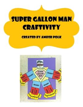 Gallon Man Lesson Plans | LessonPlans.com - Lesson plans ...