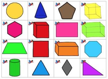 Super Geometry!