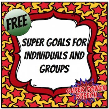 Super Goals