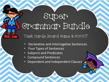Super Grammar Bundle