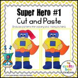 Superhero Craft | Superhero Activities | Superhero Theme | Super Hero Craft