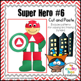 Super Hero Craft 6