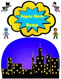 Super Hero Bump