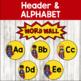 Super Hero Classroom Decor {Word Wall}