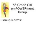 Super Hero Girls Group
