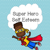 "Self Esteem Lesson - Super Hero Kid President ""Be Awesome"""