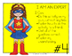 Super Hero Learning Scales!