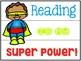 Super Hero Light Box Quotes