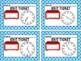 Super Hero Math: Five Minute Intervals