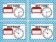 Super Hero Math: Telling Time to the Hour and Half Hour