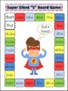 Super Hero Math and Literacy Packet (centers addition reading...)