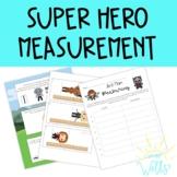 Measurement Worksheets for 2nd Grade