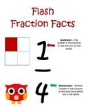 Super Hero Owl Fraction Posters