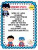 Super Hero Printable Updated