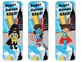 Super Hero Theme Bookmarks for Students 21 versions