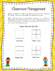 Super Hero Theme Classroom/Behavior Management