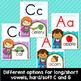 Superhero Theme Classroom Decor Alphabet ABC Posters