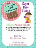 Super Hero Theme SWAG_ Sentence Writing Poster