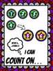 Super Hero Themed - 10 Ways I Can Solve a Math Problem Posters