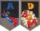 Super Hero Themed Focus Wall Headers