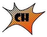 Super Hero Themed HUnks and Chunks Dance Gestrures