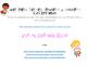 [FREEBIE} Super Hero Themed Synonym & Antonym Classroom Posters