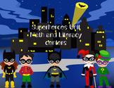 Super Hero Unit