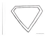 Super Hero template