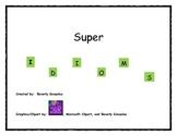 Super Idioms