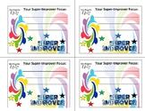 Super Improver Cards