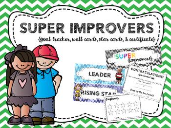 Super Improver Wall