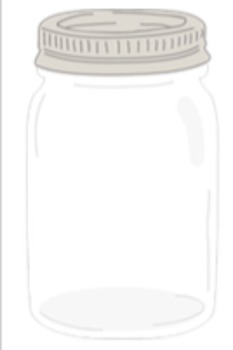 Super Improver Wall for Whole Brain Teaching Mason Jars in