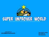Super Improver World 3