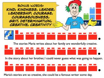 Super Improver Writing 2.0:   Volume 1:  Beginner Sentences, Chris Biffle