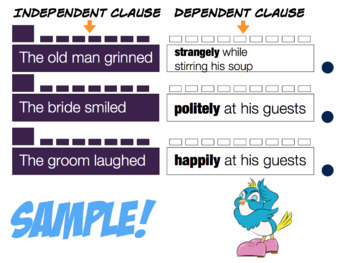 Super Improver Writing 2.0 Vol. 7 Complex Sentences  Chris Biffle