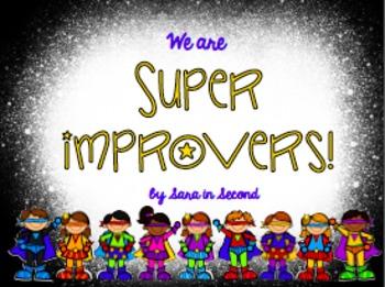 Super Improvers