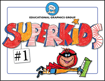 A Super Kid to Start Your Year #1