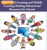 Distance Learning Training Manual for Teachers, Schools an