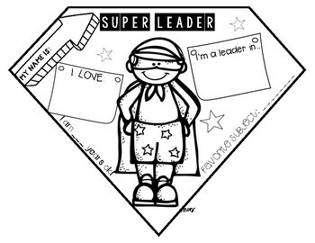 Super Leader Pennants