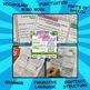 Grammar, Punctuation, Spelling, Vocabulary Super Literacy Skills Activities - US