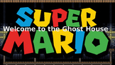 Super Mario Host House Interactive Power Point