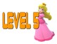 Super Mario Quest Long Jump Rope Gamification PE Challenge