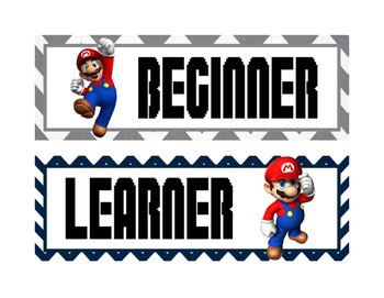 Super Mario   Super Improver