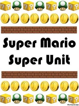 Super Mario Super Unit
