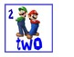 Super Mario themed number charts - EDITED!!