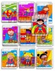 Super Math –Volume 3- Color by Code – 4th grade - Common Core Aligned