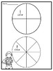 Fraction Activity and Worksheets