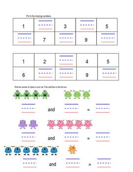 Super Math Practice